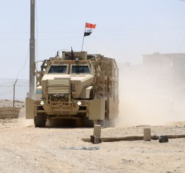 Iraq: US to raise number of advisors to 8,000