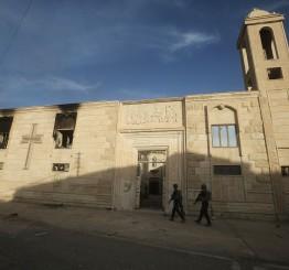 Iraq: US, Turkey agree 'in principle' on Mosul battle