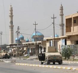 Iraqi forces retake Fallujah from Daesh terrorists