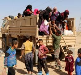 Iraq: 20 Sunni fighters killed by US airstrike near Mosul
