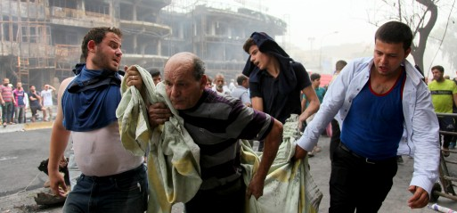 Iraq: Daesh bombing kills 151, incl children, in Baghdad