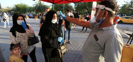 Covid-19 infections, death toll rises in Arab countries
