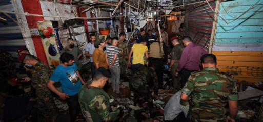 Iraq: 23 killed in Daesh/ISIS terrorist attacks across the country