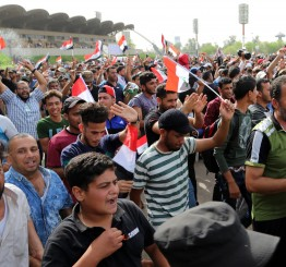 Iraq: Sadrists withdraw from Baghdad's Green Zone