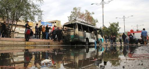 Iraq: Car bomb kills 13 civilians in Sadr city, Baghdad