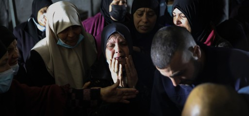Israel: Thousands of Palestinians protest Israeli police killings