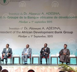 Ivory Coast: Africa looks to Islamic finance