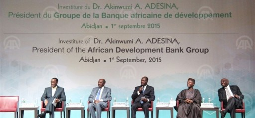 Ivory Coast: Africa looks to Islamic finance