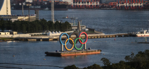 863 people contracted Covid-19 during Tokyo Olympics, Paralympics