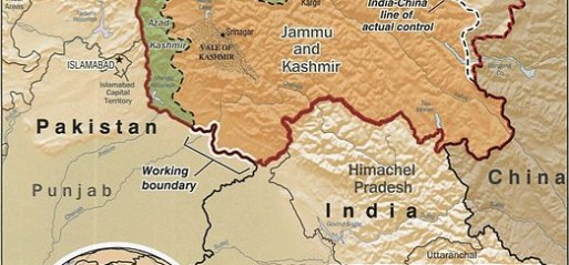 Pakistan: 8 dead in new border clash with India