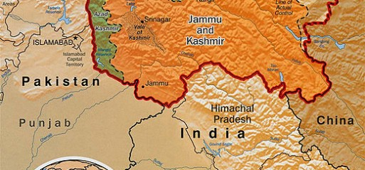 Pakistan: 4 Pakistani troops killed along Kashmir Line of Control