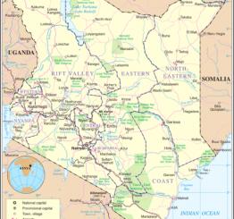 Kenya: 33 dead in shocking road accident in Navasha