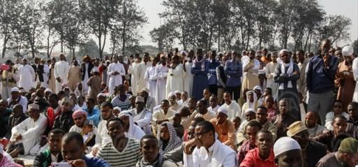 Kenya: Muslim scholars detained allegation of radicalising Muslims