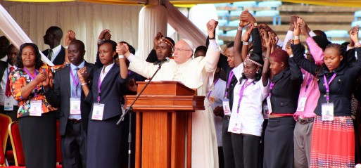 Kenya: Poverty, unemployment pave way to radicalisation: Pope