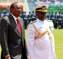 Kenya: Corruption Kenya's greatest enemy says Kenyatta
