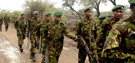 Kenya: Thousands of Muslims commemorate terror victims