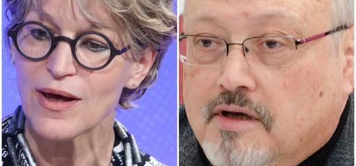 Khashoggi verdict 'anything but justice' rules UN special rapporteur
