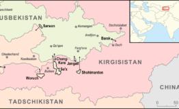 At least 49 die in clashes along Kyrgyz-Tajik border