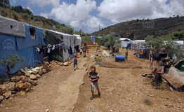 Lebanon: 17 Syrian refugees frozen to death