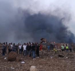 Lebanon: Massive explosions in Beirut kills dozens, injures hundreds