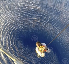 Over 200 migrants drown in Mediterranean in January