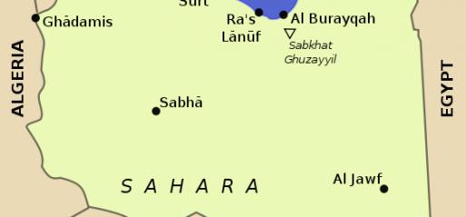 Libya: UAE drones strike house in Murzuq, killing 11, incl 9 children