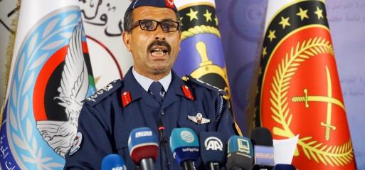 Libya: Fighting flares on Tripoli outskirts, 21 dead