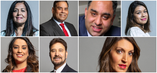 Muslim MPs lose out in Starmers Shadow Cabinet