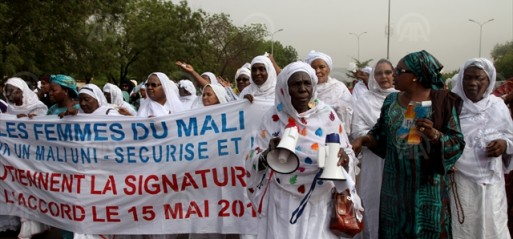 Mali: Dozens killed in clashes between rebel groups