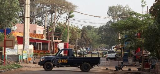 Mali: 10 killed in fresh N Mali attack