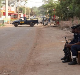 Mali: Death toll in suicide attack rises to 60, 115 injured