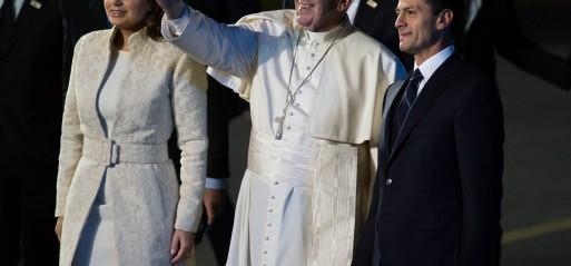 Cuba: Pope Francis, Russian Patriarch Kirill hold historic meeting