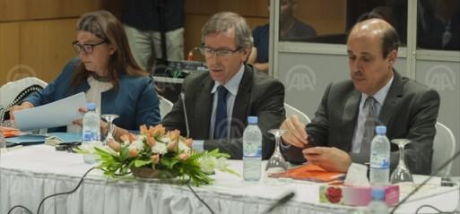 Morocco: UN announces proposed Libya unity government
