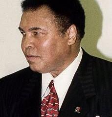US: Boxing legend Muhammad Ali receives humanitarian award