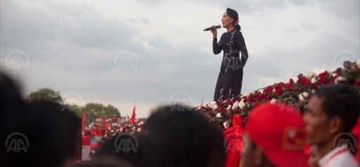 Myanmar: Fears remain over exclusions days before vote