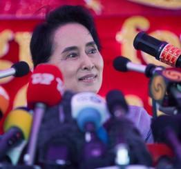 Myanmar authorities ban mosque's jubilee celebrations
