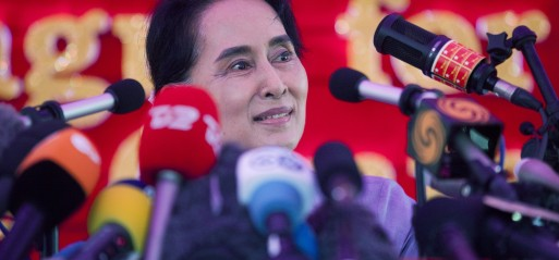Myanmar: Muslim activists' trial postponed for new charges