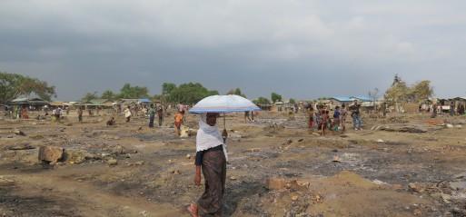 Myanmar: Suu Kyi, UN human rights envoy discuss Rakhine Muslims