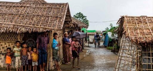 Myanmar: New Myanmar minister scolded over 'anti Muslim' comment