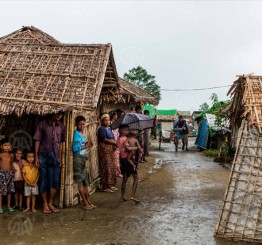Myanmar rejects campaign to strip Muslims of citizenship