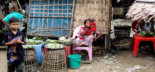 Myanmar: Rohingyas voice concern over killing of 100 Muslims in Rakhine attacks
