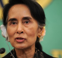 Myanmar reports more fatal clashes in Rakhine