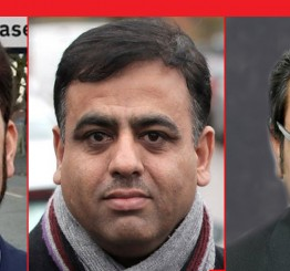 Exclusive: UK: Muslim MPs prominent in Labour resurgence
