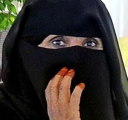 Austria face veil ban comes to effect