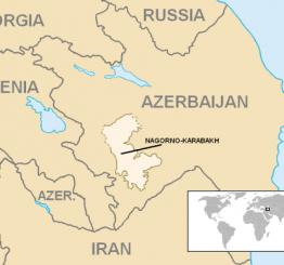 Karabakh: Turkey condemns Armenian attacks on Karabakh, many killed
