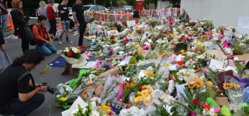 NZ PM says Christchurch terror attack film should focus on Muslim community