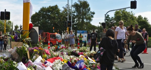New Zealand: Terrorist who allegedly murdered 49 Muslim worshippers charged