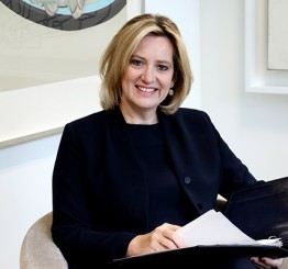 Exclusive: UK: Eid message from the Home Secretary, Amber Rudd