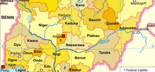 Nigeria commences op to rescue 317 abducted schoolgirls