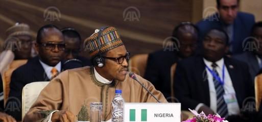 Nigeria asks UK for 'stolen' money post Cameron gaffe